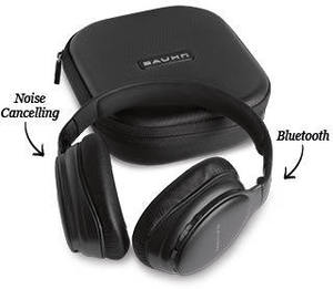 bauhn noise cancelling headphones manual