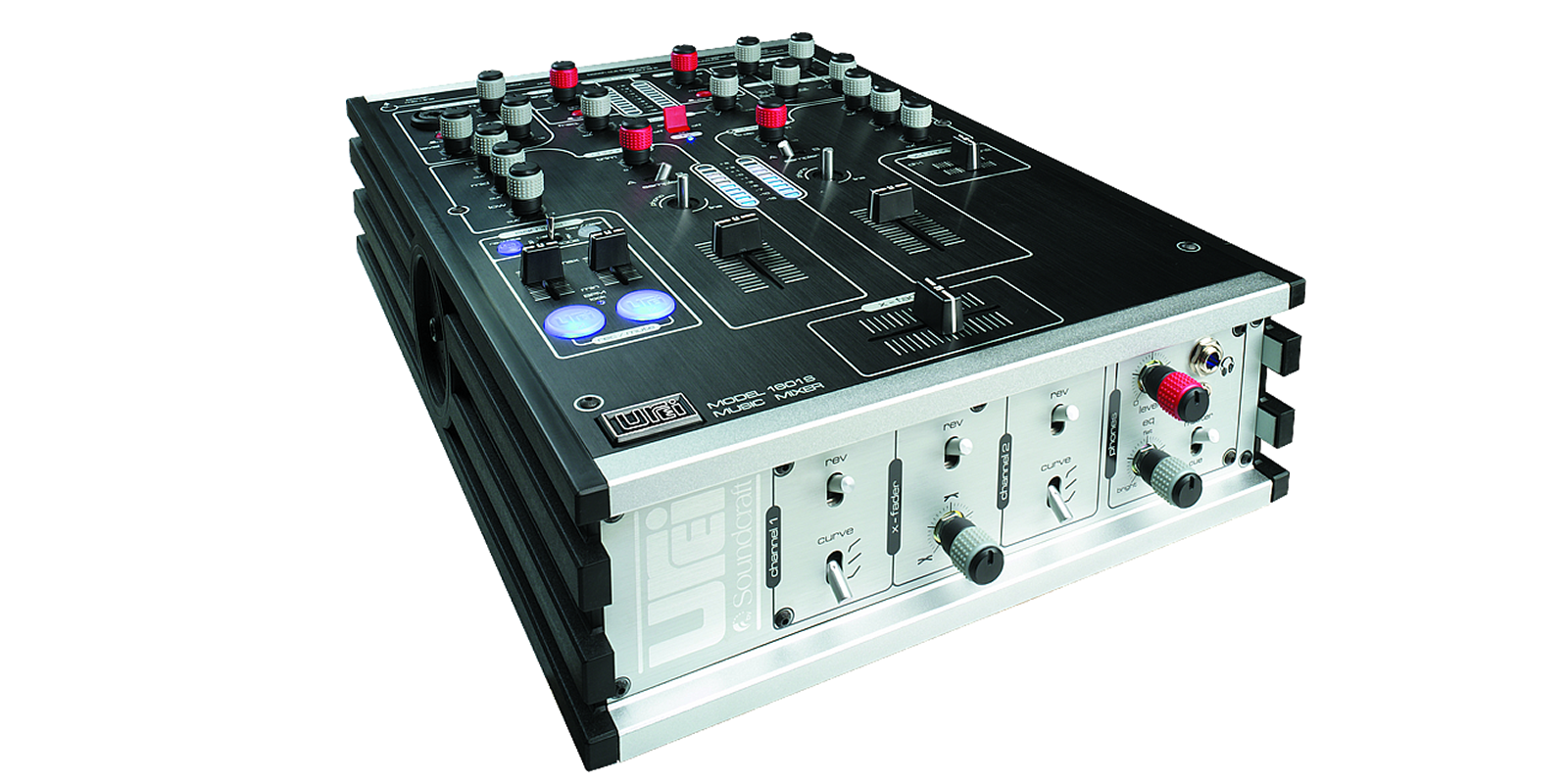 soundcraft si expression 32 manual