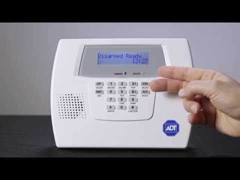adt safewatch pro 3000 programming manual