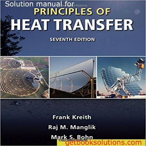 fundamentals of thermodynamics 7th edition solution manual