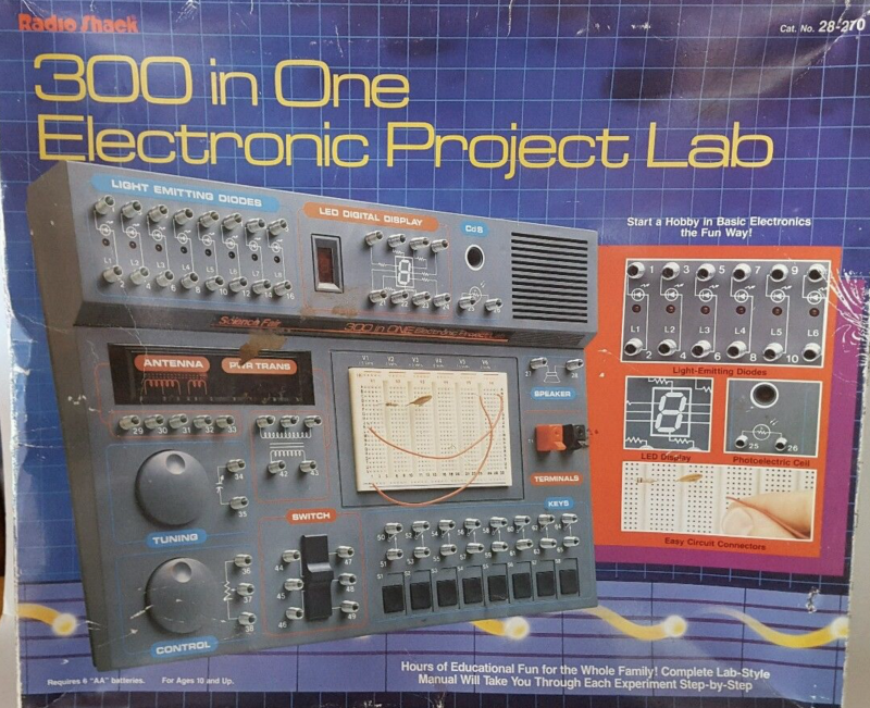 200 in one electronic project lab manual pdf