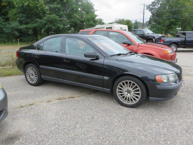2002 volvo s60 owners manual