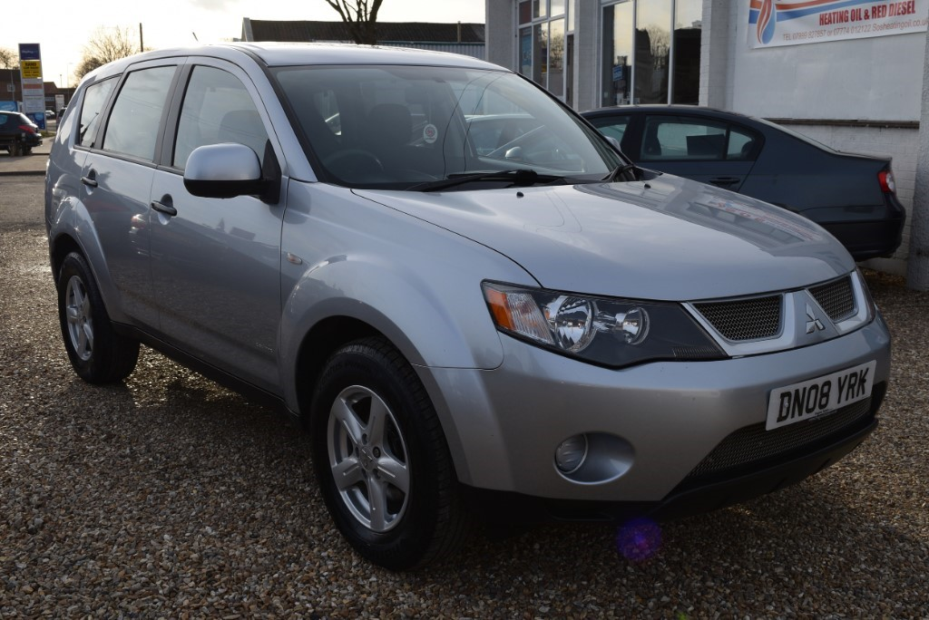 2006 mitsubishi outlander owners manual