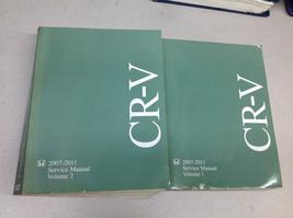2007 honda crv service manual