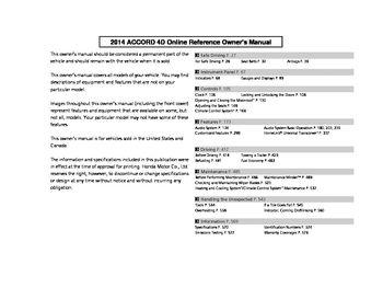 2014 honda crf250l owners manual