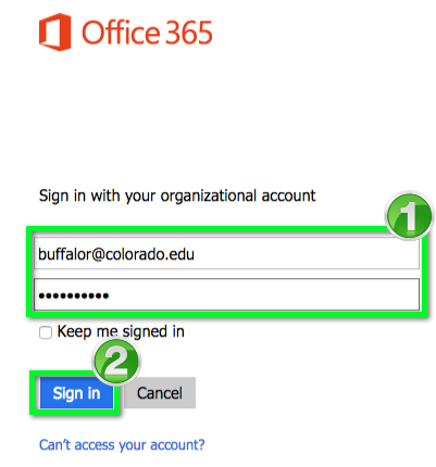 skype for business manual configuration office 365