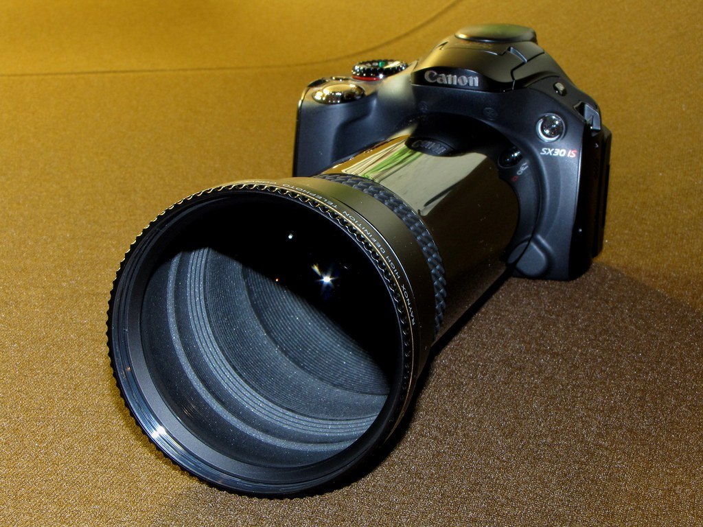 canon powershot sx30 is manual