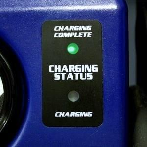 aldi xs battery charger manual
