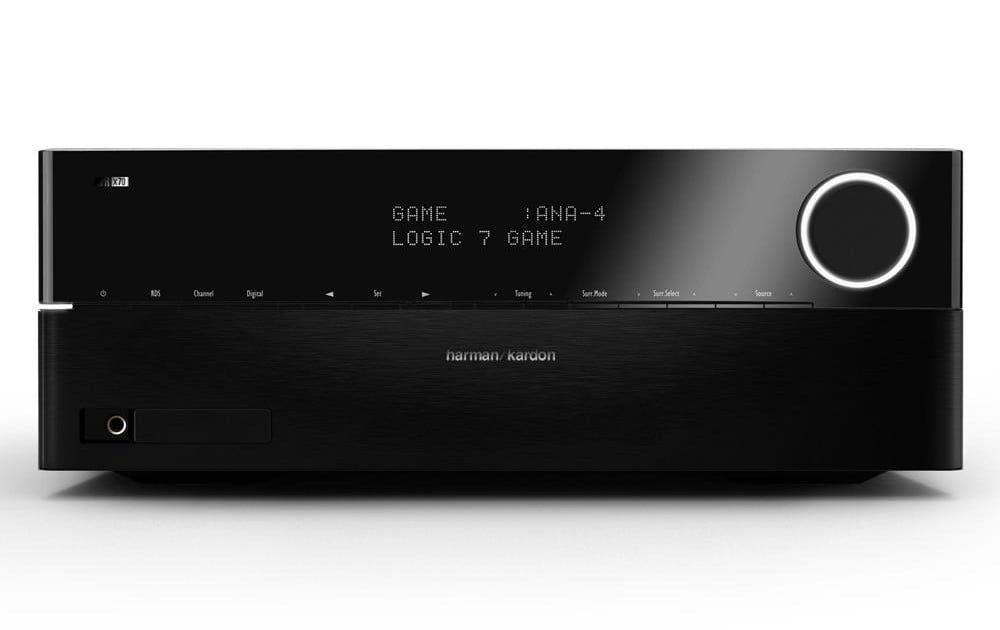 harman kardon avr 3700 manual