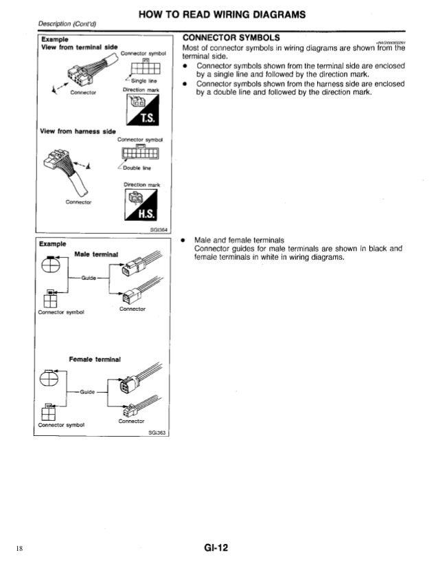 1998 nissan pathfinder repair manual