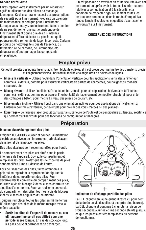 robotoolz rt 5250 1 user manual