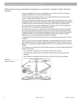 bose acoustimass 16 series ii manual
