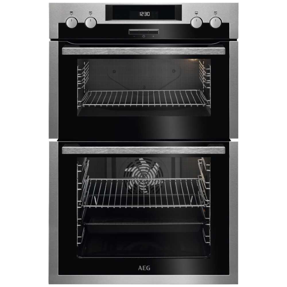 aeg built in oven manual