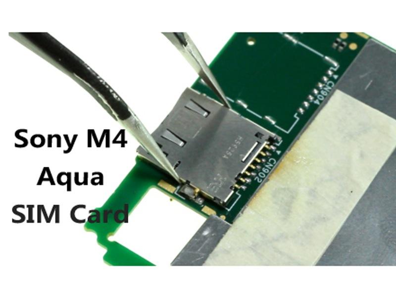sony xperia m4 aqua user manual