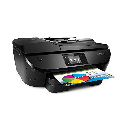 hp officejet 5740 all in one printer manual