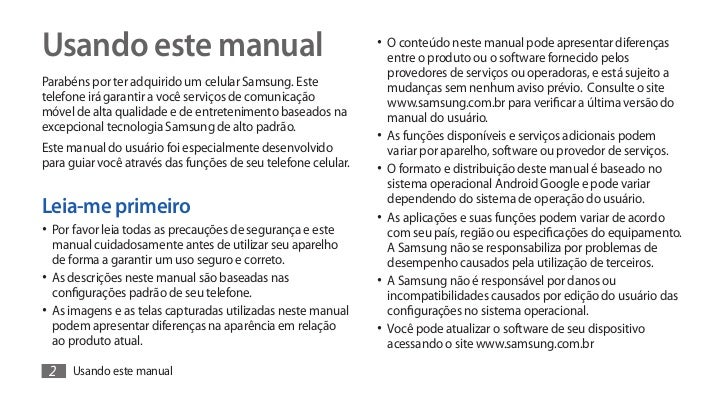 samsung galaxy ace 2 manual