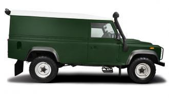 haynes manual land rover defender