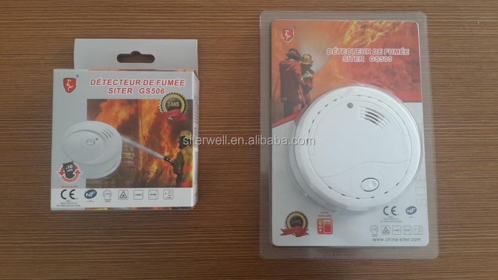 honeywell carbon monoxide alarm manual