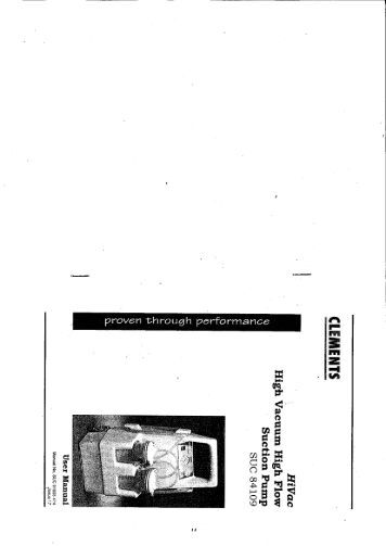 graseby 500 infusion pump service manual