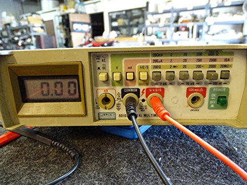 fluke 73 iii multimeter user manual