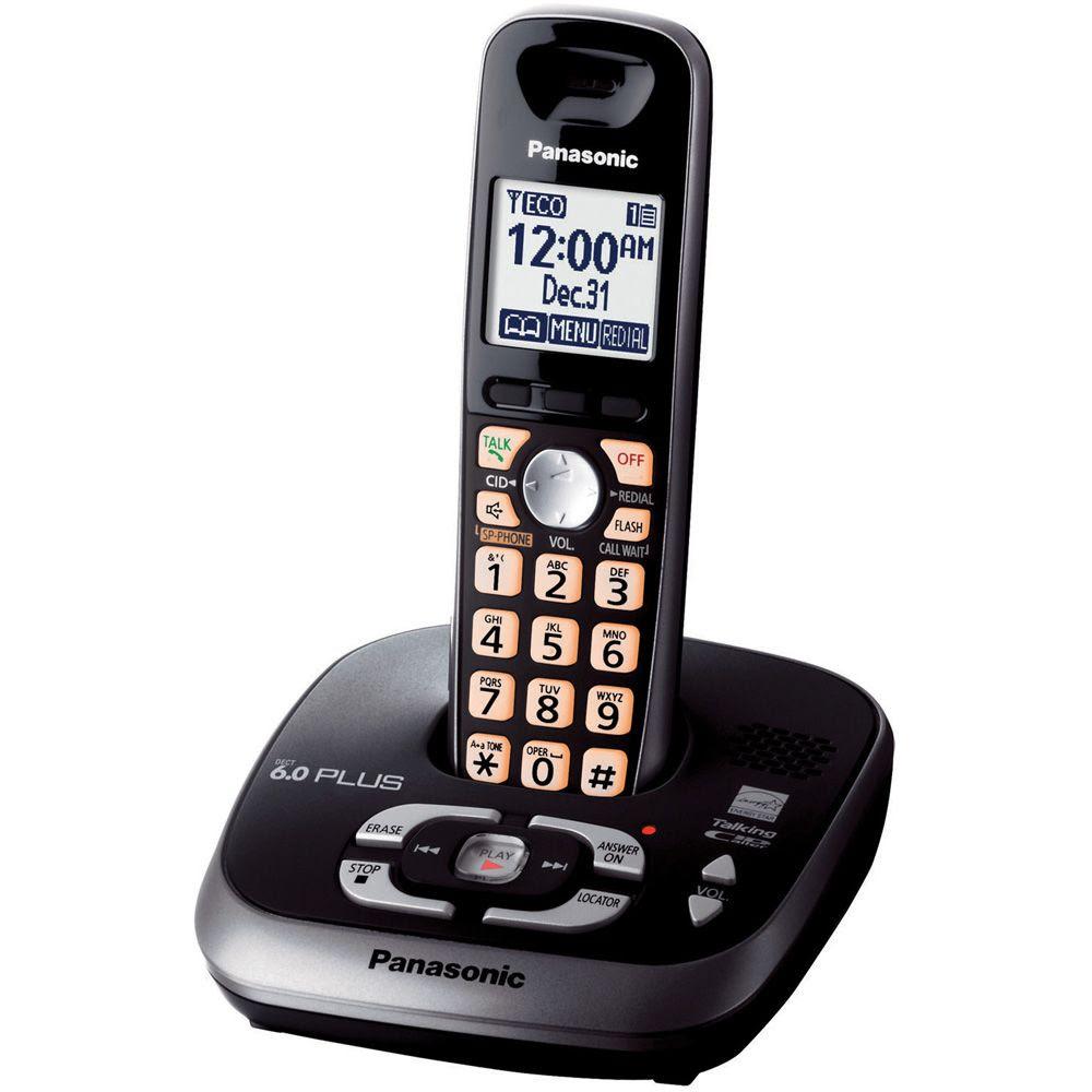 panasonic bluetooth cordless phone manual