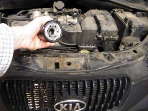 2007 kia rio manual transmission fluid type