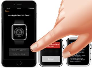 apple watch series 2 manual