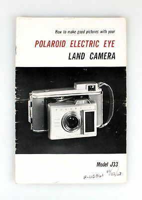 polaroid land camera 1500 manual