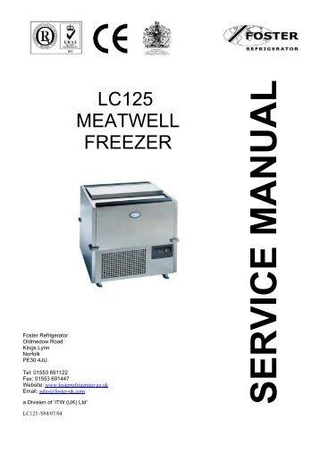 eliwell id 961 controller manual