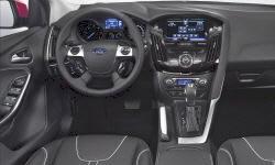 2011 ford fiesta manual transmission problems