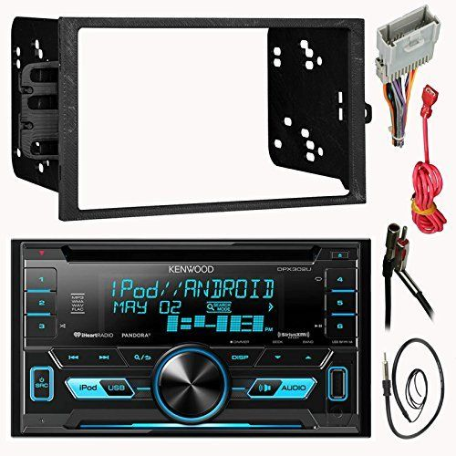 kenwood car audio system manual
