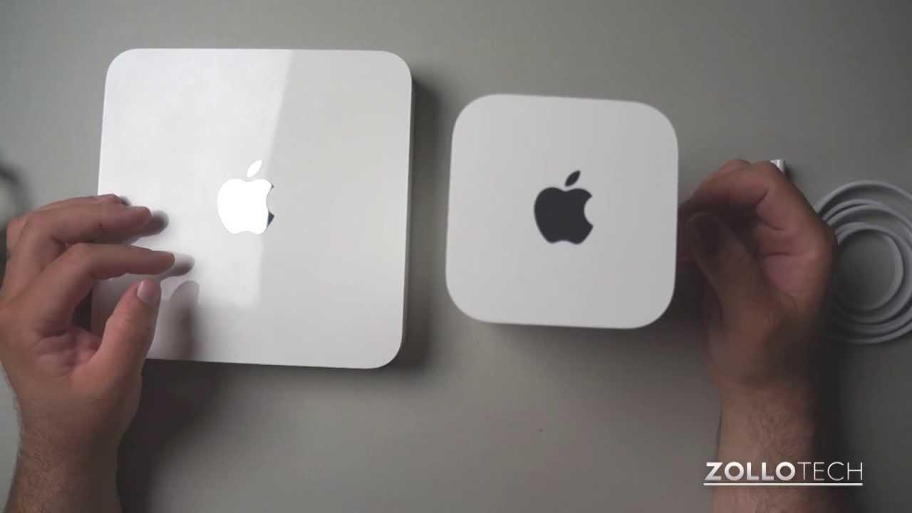 apple time capsule a1254 manual