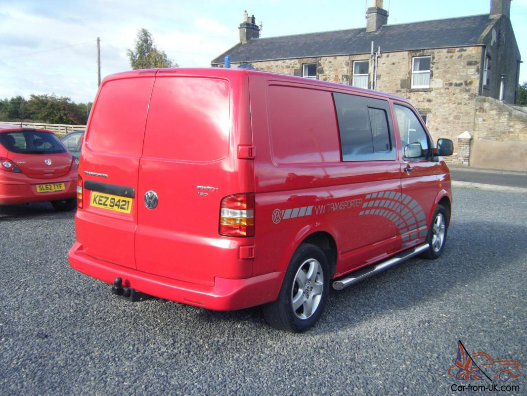 vw transporter t5 owners manual