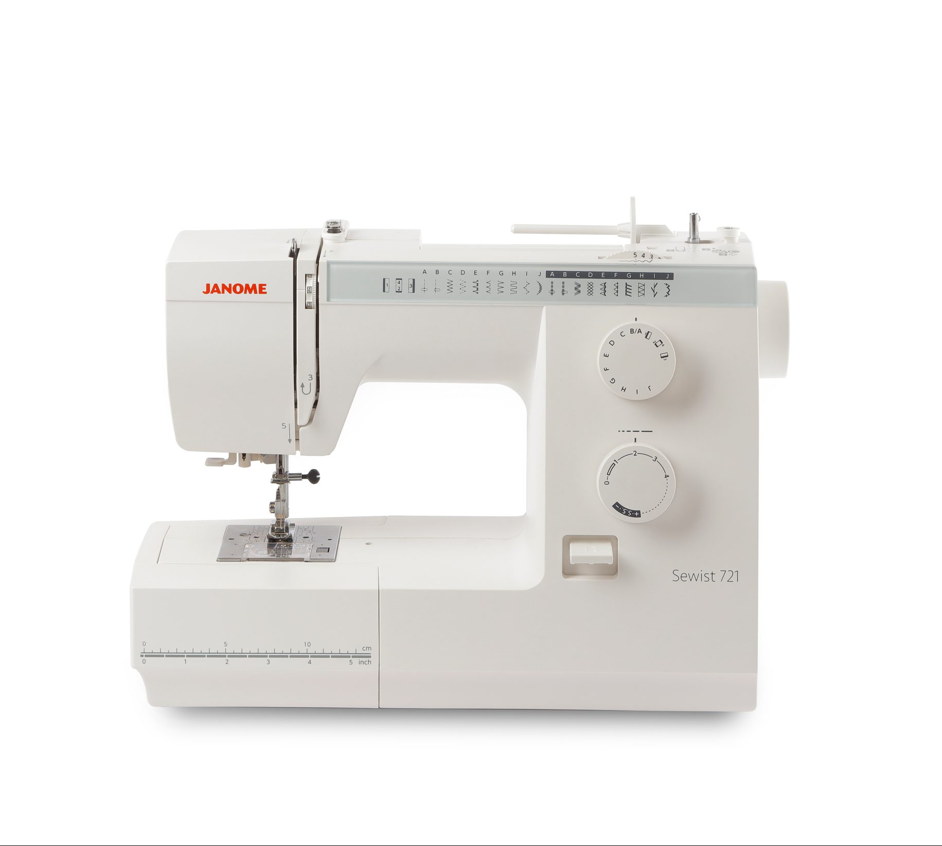 janome overlocker 134d free manual