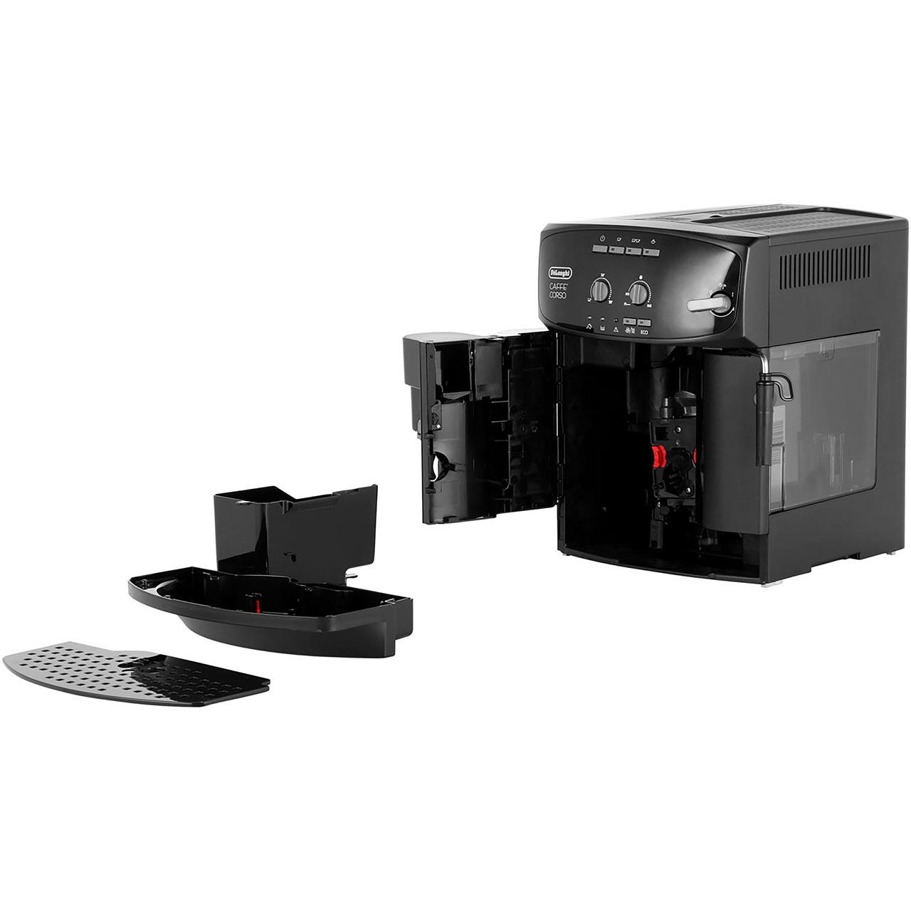 delonghi caffe corso esam 2600 manual