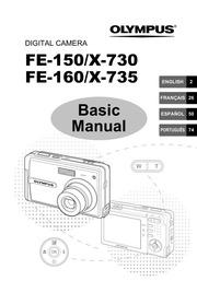 olympus d 745 camera manual