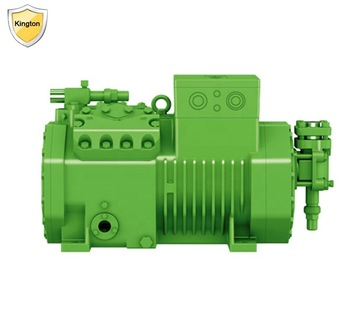 bitzer screw compressor service manual