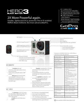 gopro hero 3 black manual pdf