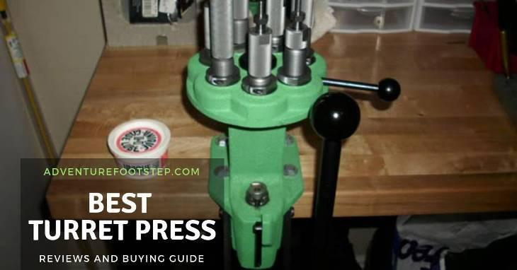 lee classic turret press manual
