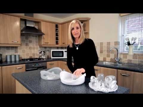 how to use tommee tippee manual breast pump