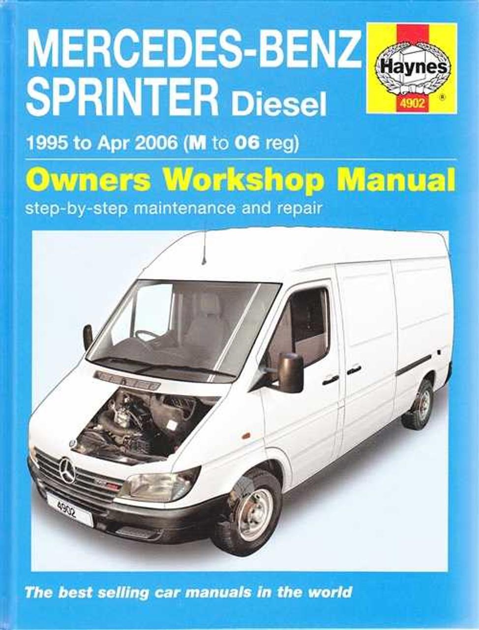 mercedes w123 owners manual pdf