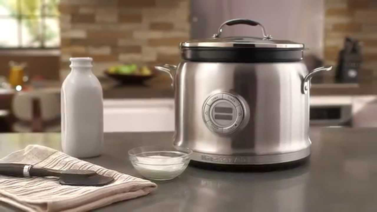 cuisinart programmable slow cooker user manual