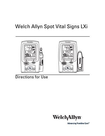 welch allyn braun thermoscan pro 4000 ear thermometer manual