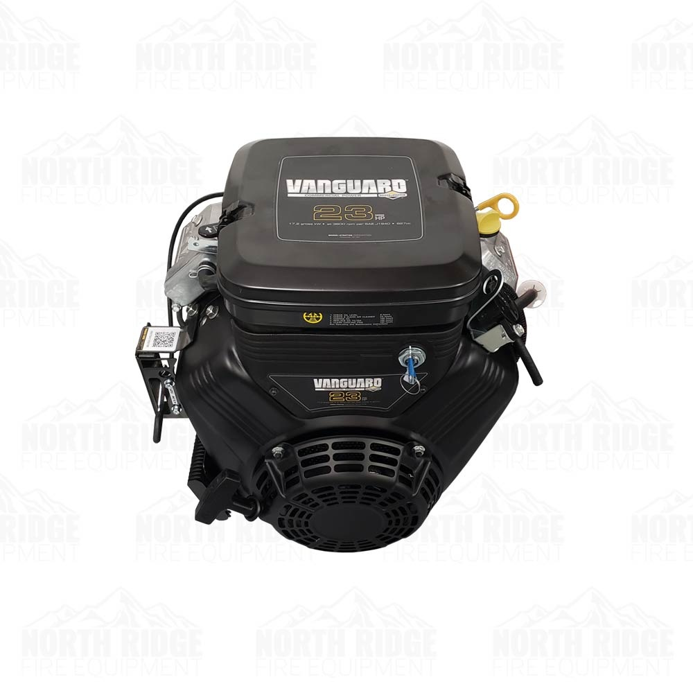 briggs and stratton vanguard 23 hp manual