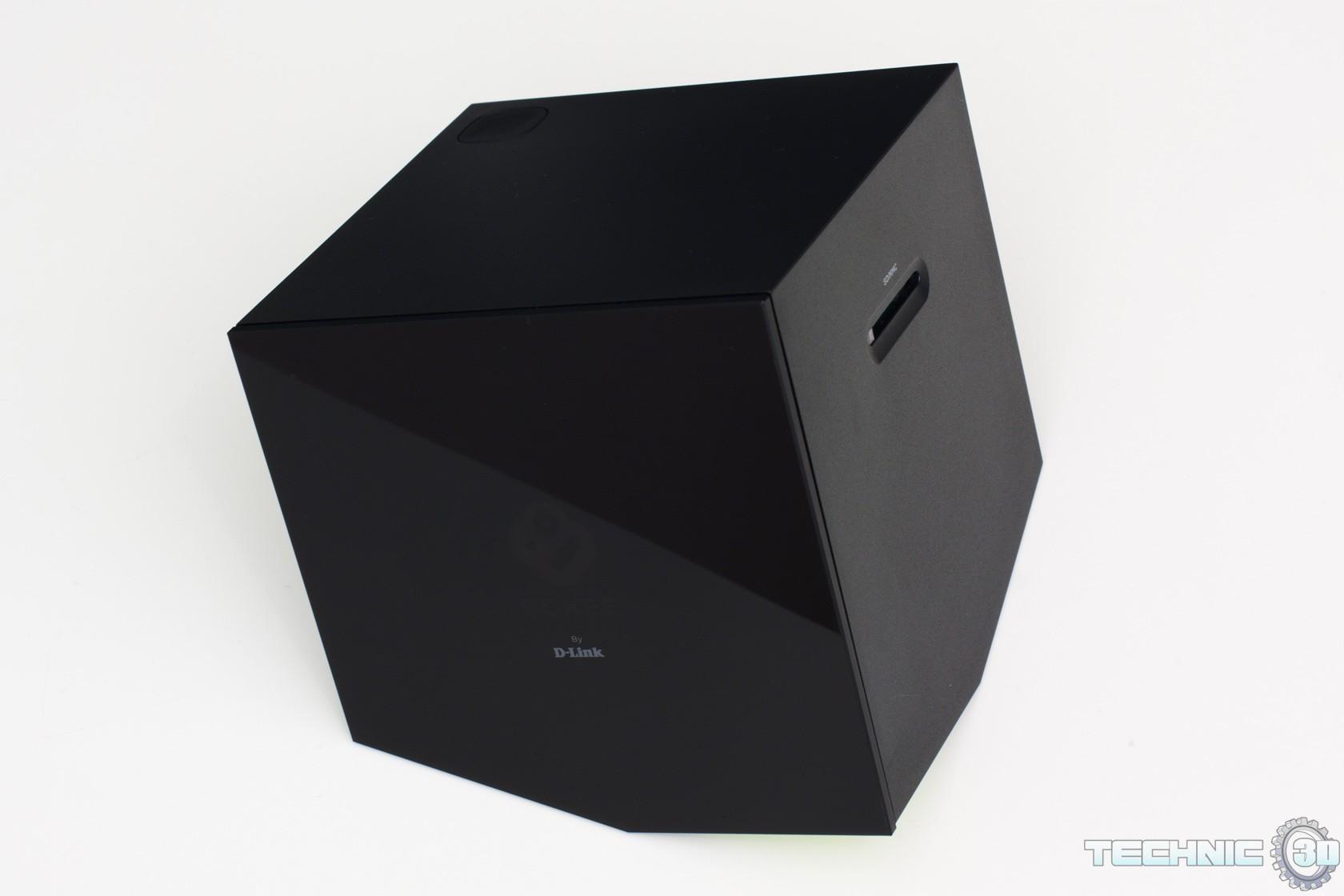 boxee box dsm 380 manual