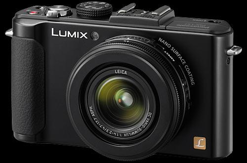 panasonic lumix dmc lx7 manual
