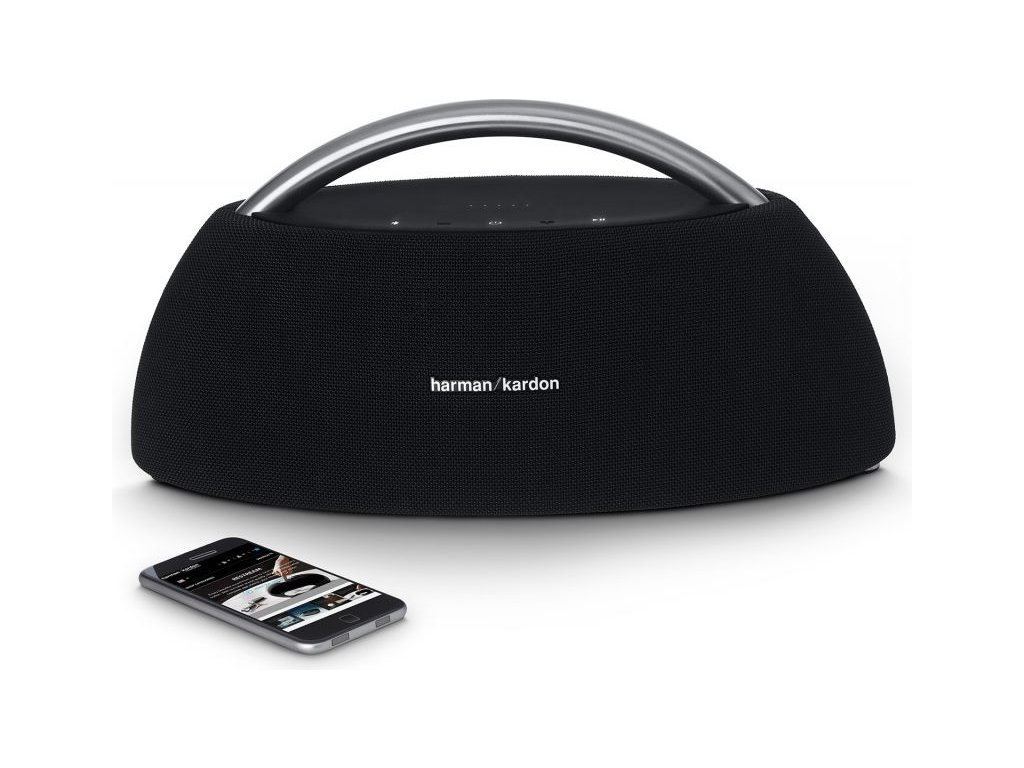 harman kardon go play user manual
