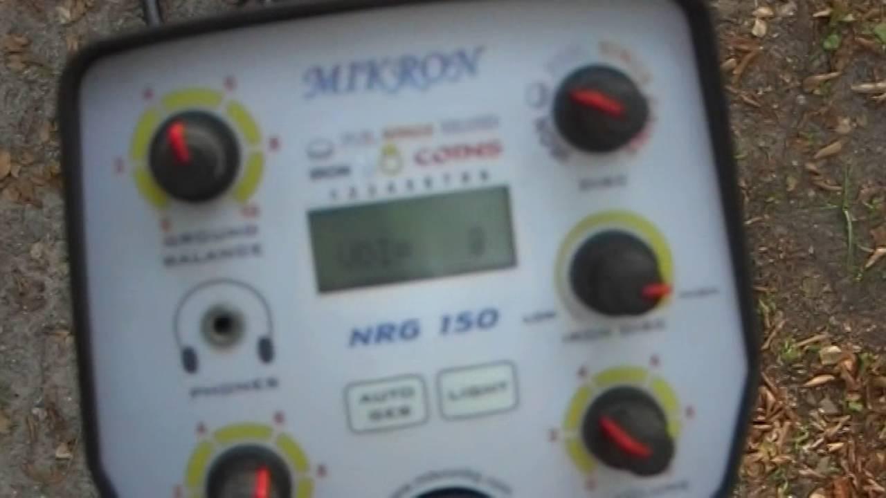 minelab equinox 800 user manual