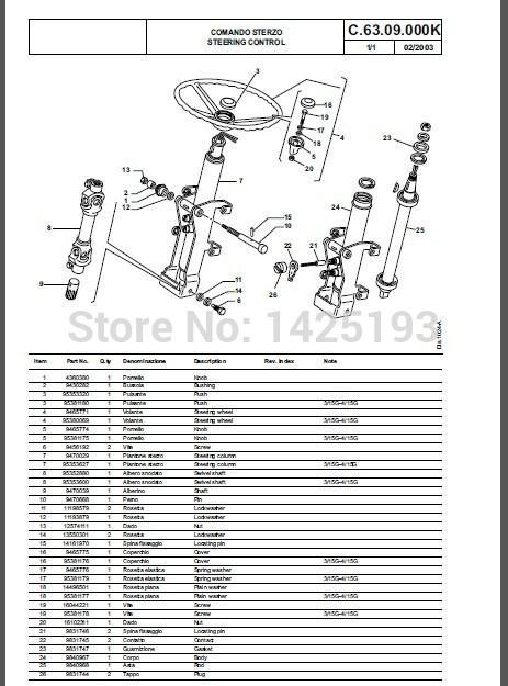 club car parts manual pdf