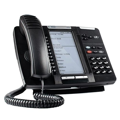 mitel 4110 phone system manual